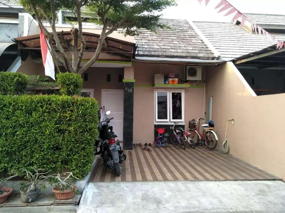 rumah dijual bebas banjir