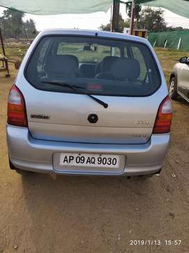 Good condition car with new 4 tyre full ac