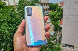 Vivo V19 on sale in very good condition with all original accessories.