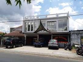 Disewakan Ruko Strategis di Ambarawa, Jl. Dr. Cipto, Kranggan