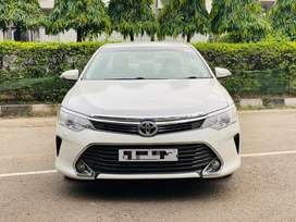 Toyota Camry 2.5L Automatic, 2015, Petrol