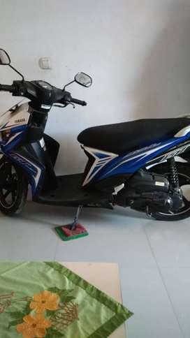 Jual Yamaha mio soul Gt tahun 2013