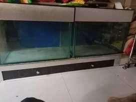 Fish tank sell
