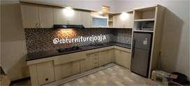 kitchen set , harga terjangkau, bahan berkualitas