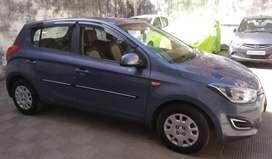 Hyundai i20 2012-2014 Magna 1.4 CRDi (Diesel), 2013, Diesel