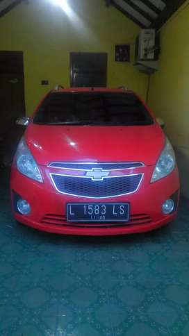 Jual Chevrolet All New Spark 1.2