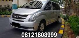 Hyundai H1 XG 2011 AT