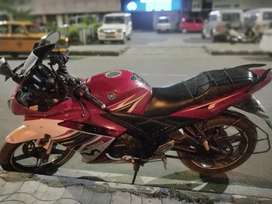 R15 Bike for Sale in good Condition