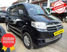 APV ARENA GL 2014 MANUAL