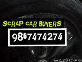 Vv--  BUYERS OF OLD UNUSED SCRAP CARS
