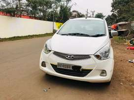 Hyundai Eon Magma + Single Hand Use