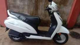 Honda Activa G