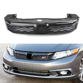 Honda Civic Rebirth 2012-15 Front Grill