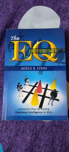The EQ Difference by Adele B. Lynn