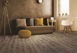 Exotic Wooden flooring at best rate - Starting from Rs. 75 sqft