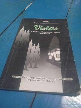 Vistas class 12th