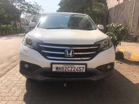 Honda CR-V 2.4L 4WD AT, 2013, Petrol