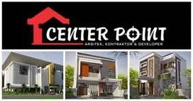 ribuan karya kami, arsitek / desain rumah sejak 2004 di Surakarta