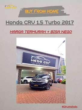 Honda CR-V 1.5 TC Prestige CVT CND 2017. Crv turbo 2017