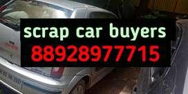 Mumbai ) SCRAP CARS BUYER'S