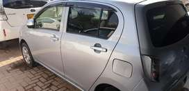 Daihatsu mira Model 2012 register 2015