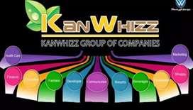KANWHIZZ INDUSTRIES LTD.