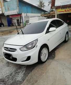 Hyundai Excel 3 th 2013