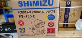Pompa air shimizu ps 135