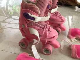 Skates for Kids 4-5 years