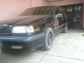 Dijual Cepat, Volvo 850, thn 1996