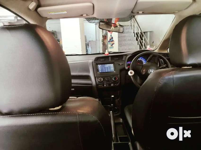 Honda Jazz 2017 Petrol Well Maintained