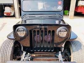 Jeep toyata2c turbo 24 di average