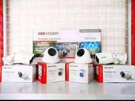 Kamera cctv paket lengkap,dengan harga termurah,gratis pemasangan