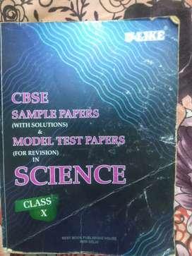 Science u like class 10