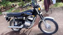 Yamaha rx135 5speed(original )