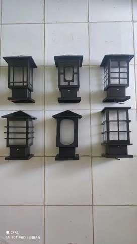 Lampu Hias Home Industri