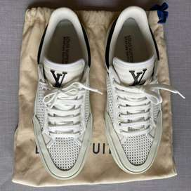 Lv sneaker staples edition