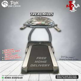 Used Treadmills In Excellent Condition