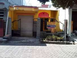 Rumah Dijual ukuran 14x 6 m2