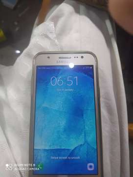 Samsung j5 Lte 4g pta approved with box
