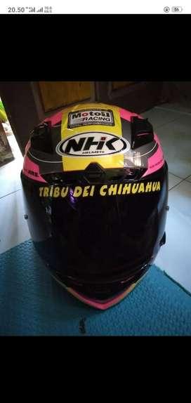 Helm NHK RX9 MOTIF