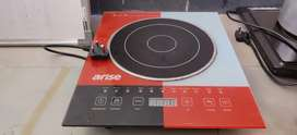 Arise Induction cookup