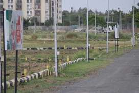 Oragadam Hiranandhani Opposite plots at Just 1399/ Rs. On Road Project