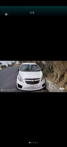 CHEVROLET BEAT IS IN VRY GOOD CONDITION