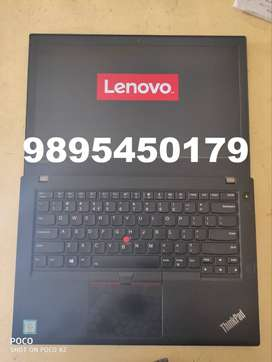 LENOVO TOUCH T440 COREI5 4 TH GEN 8 GB RAM 500 GB HDD AT JUST 18500