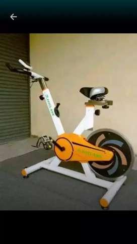 Fitness.dukuh spining bike terbaru
