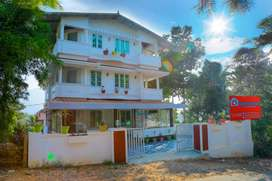 Running Licensed  Cottage for sale in Munnar.