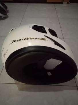 Dijual helm robot kondisi masih bagus