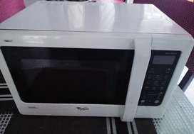 This microwave is for SALE