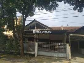 Sewa Rumah Siap Huni di Batununggal Soekarno Hatta Bandung